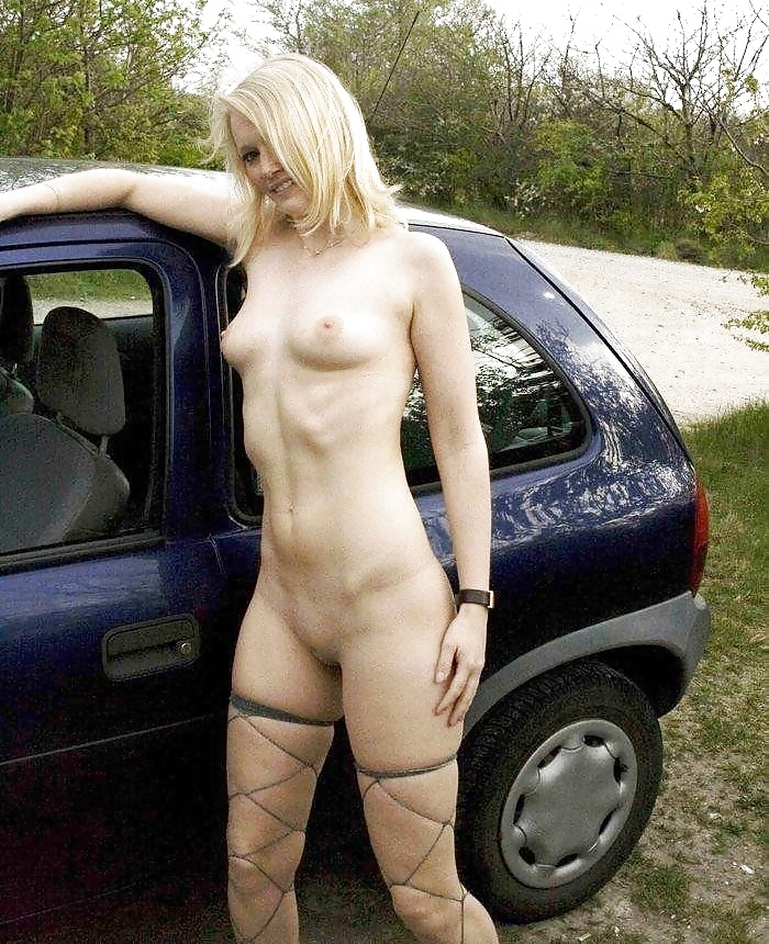 Nude babes and cars-6529
