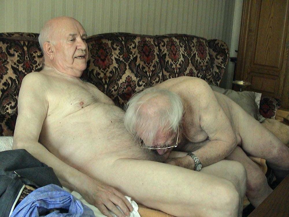 Old grandpa erotic porn