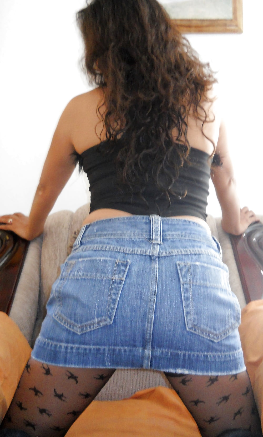 Pantyhose sexy milf-4836