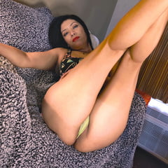 Resent Toys And Skirt, Legs And Ass