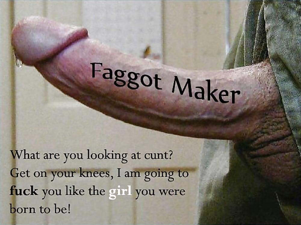 New you fucking faggot memes