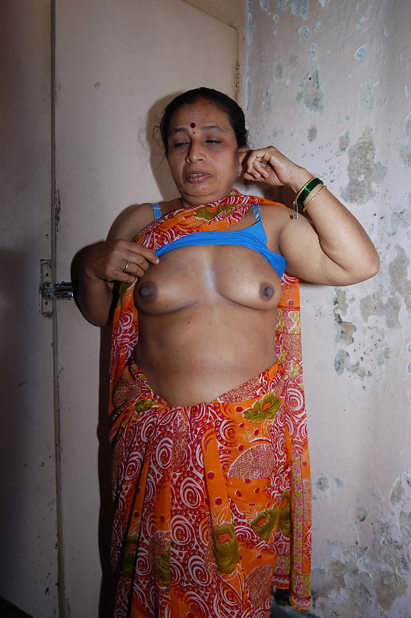 Indian mature picture 7