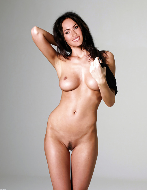 Naked pictures of megan fox-7338