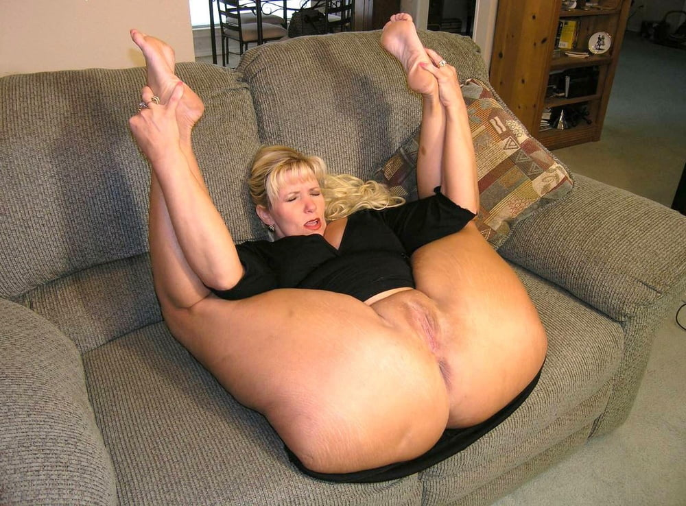 Thick Amateur Mature Gallery