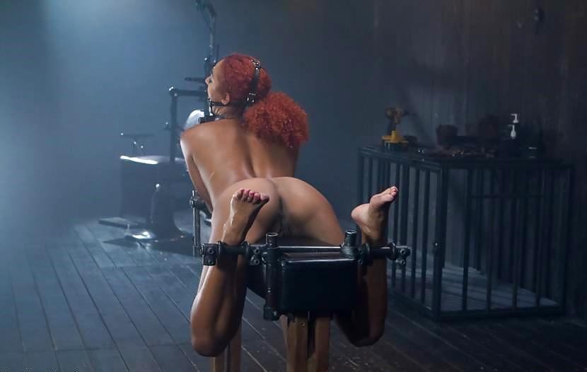Redhead Bdsm Pics