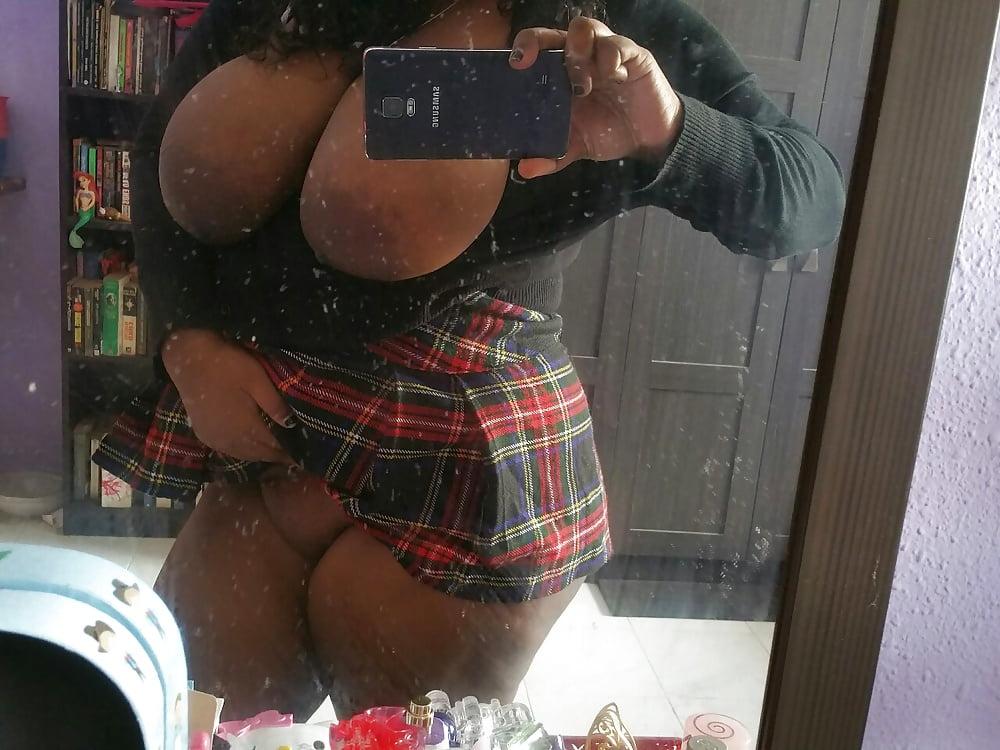 Busty black teen xxx-6895