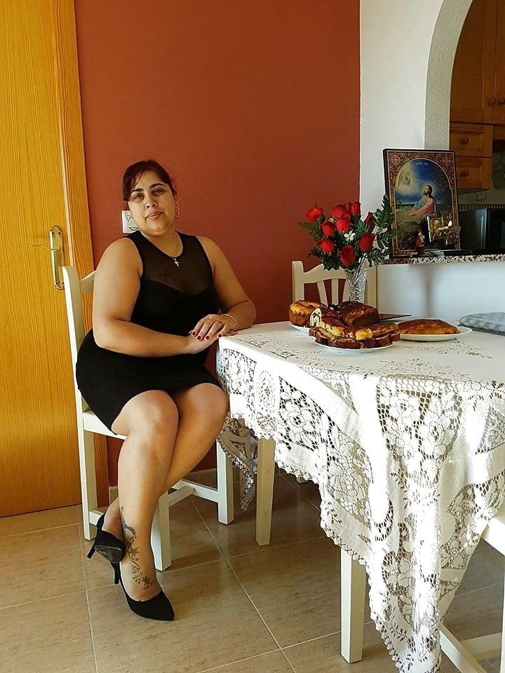 Mature romanian women