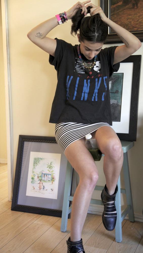 Alanna Masterson - 32 Pics