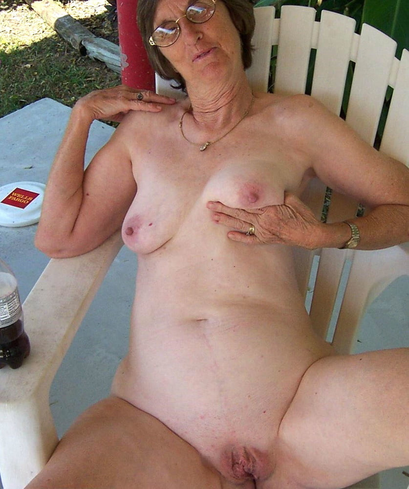 Really ugly mature sluts