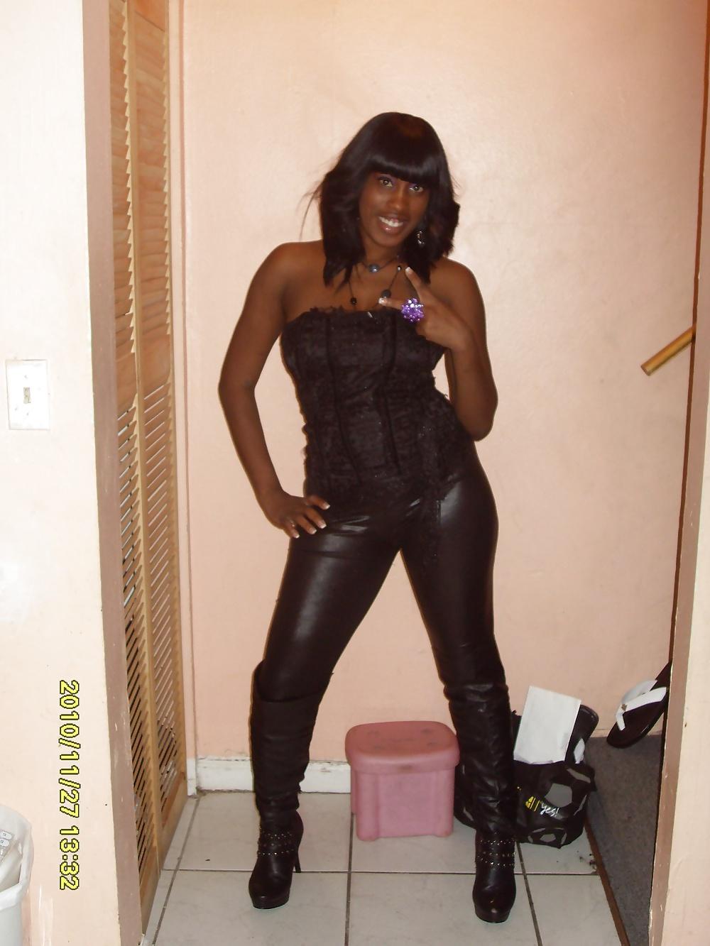 Ebony Dime Pics