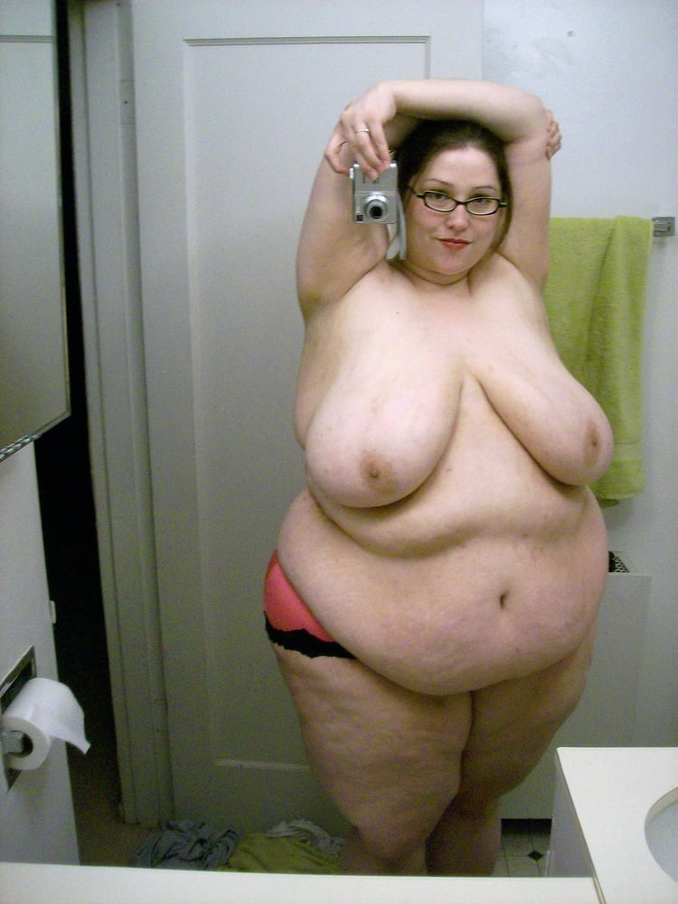woman Chubby belly