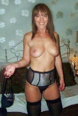Stripper housewife