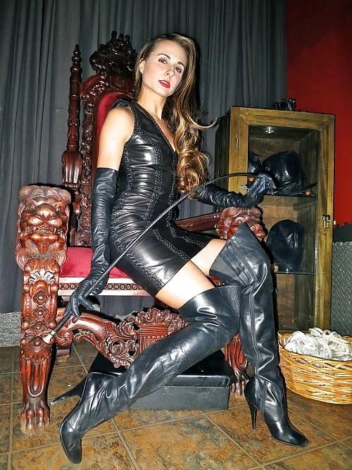 Leather fetish nyc