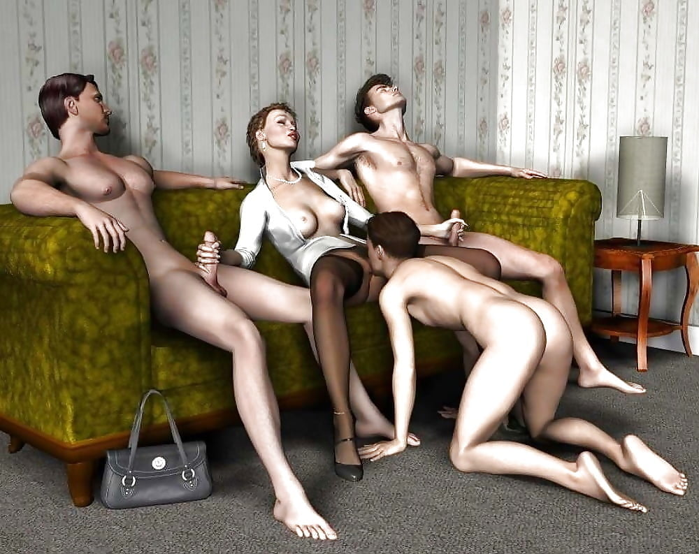 Milf erotica stories