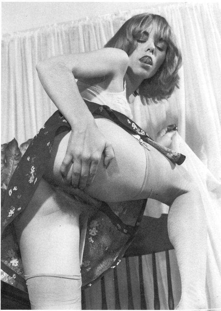 Free vintage porn galery
