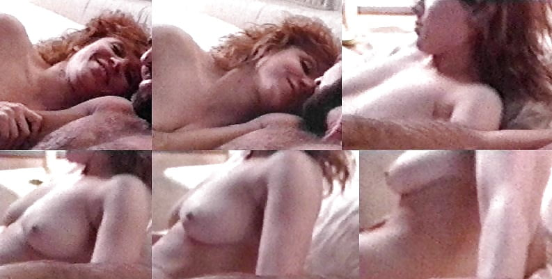 Henner marilu nude pic