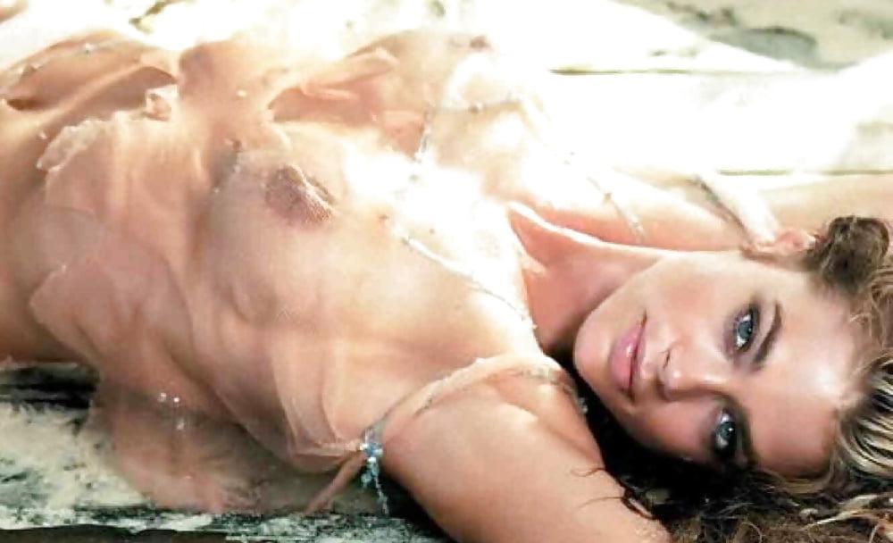 Denise richards naked and fuckin