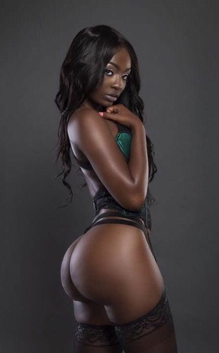 Ebony adult star lady antoinette