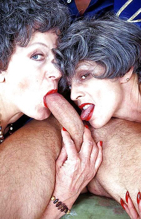 Schwuler Grossmutter Rote Rimmingsex
