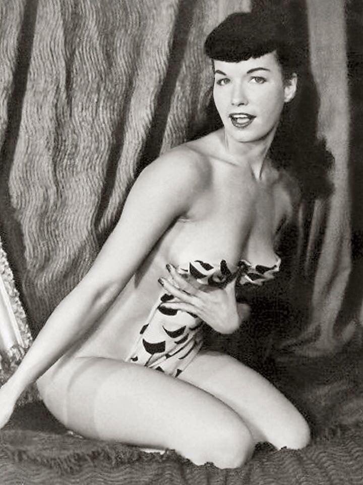 Betty page bukkake photos, nude flashing vids