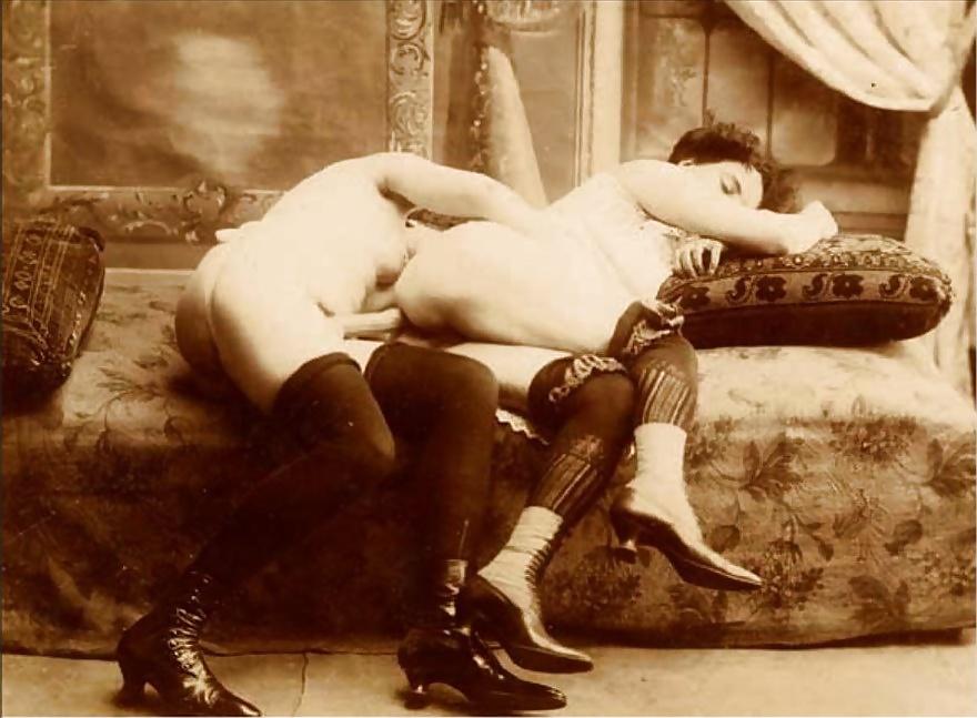 Pdf The Prostitution Problem