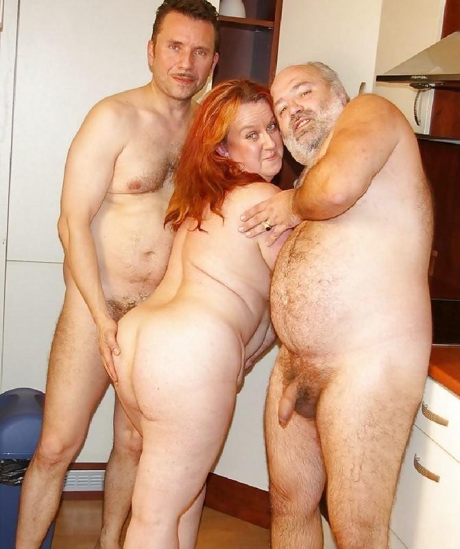 Mature Bisexual Couples Pics
