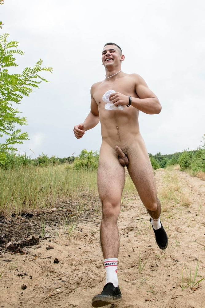 Naked sport pics