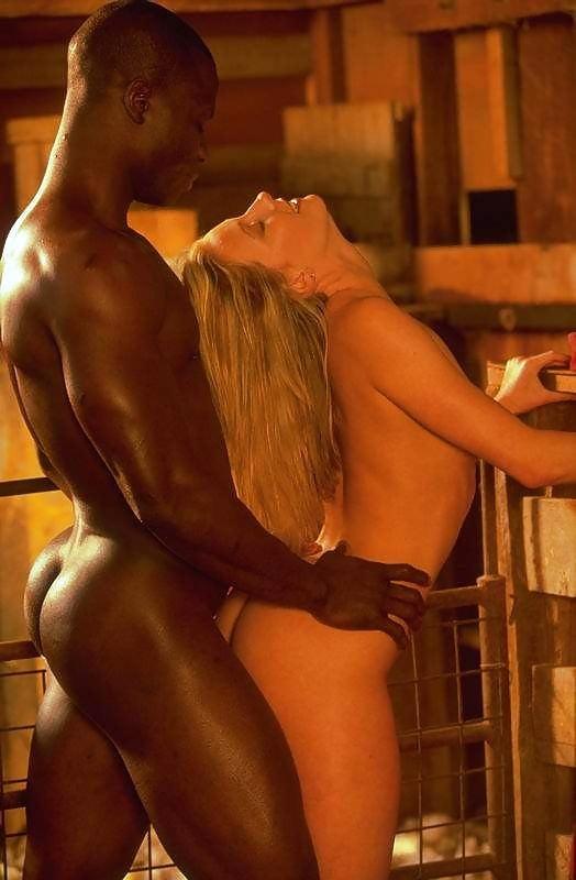 Great interracial porn-1434