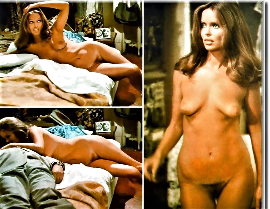 Barbara Bach Mrs Ringo Starr N Bond Girl 63 Pics Xhamstercom