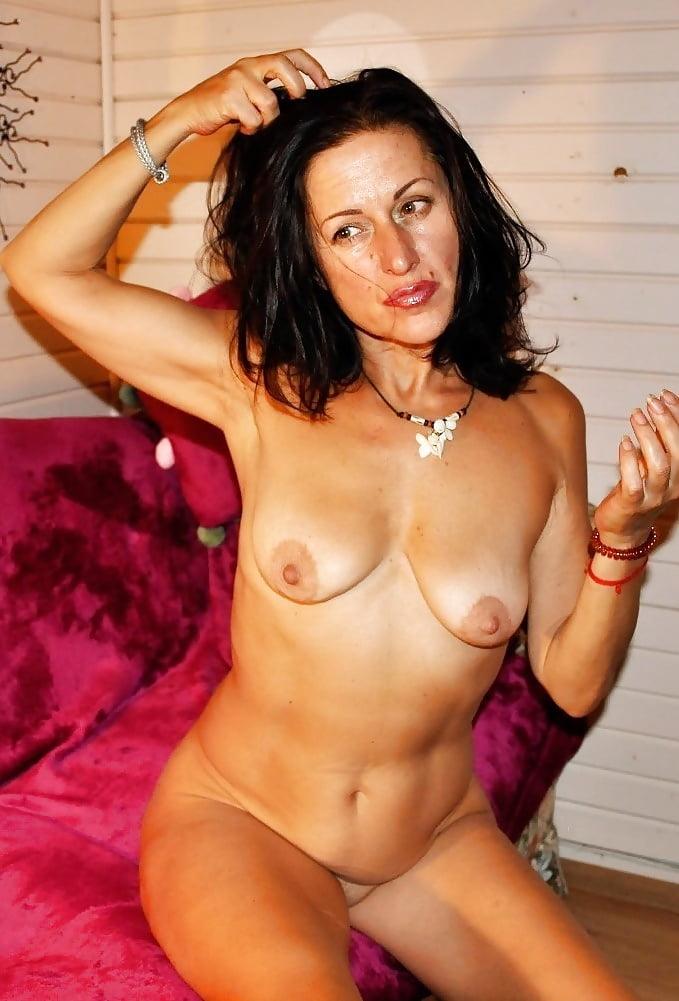 Italian mom naked