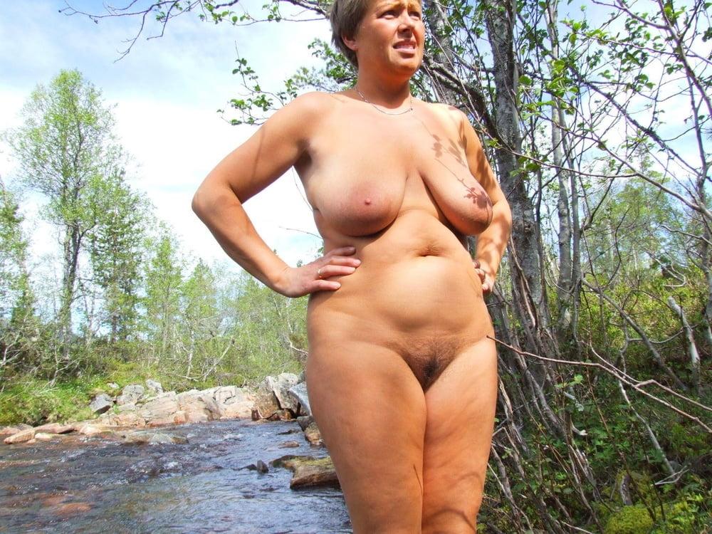 Naked Girls Of Norway