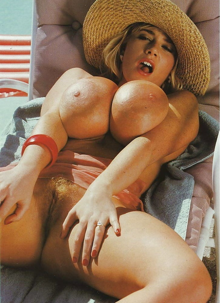 Big Retro Tits
