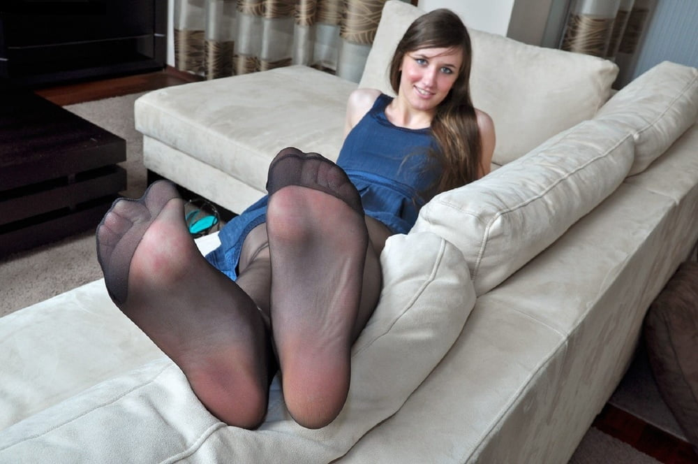 Nylon And Pantyhose Dvds
