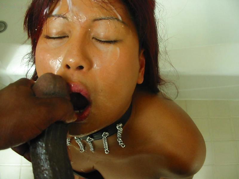 Asian Blowjob Bbc