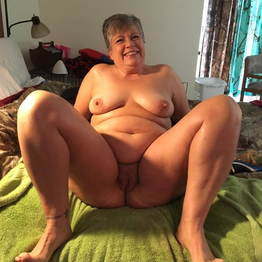 Lady granny