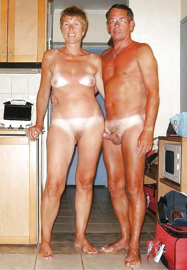 женщины и мужчины в зрелом возрасте ню что