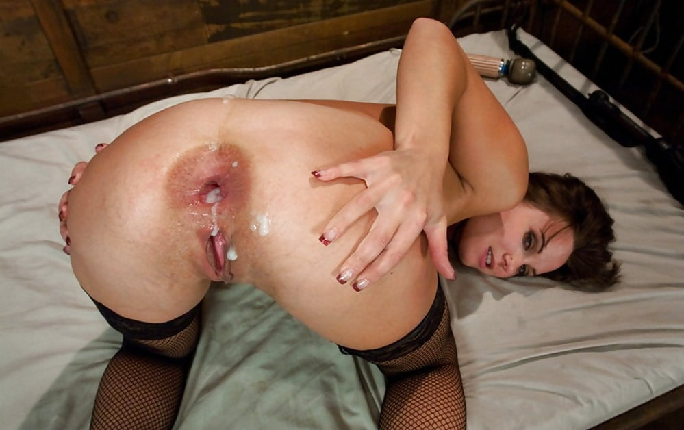 cum-on-her-ass-hole