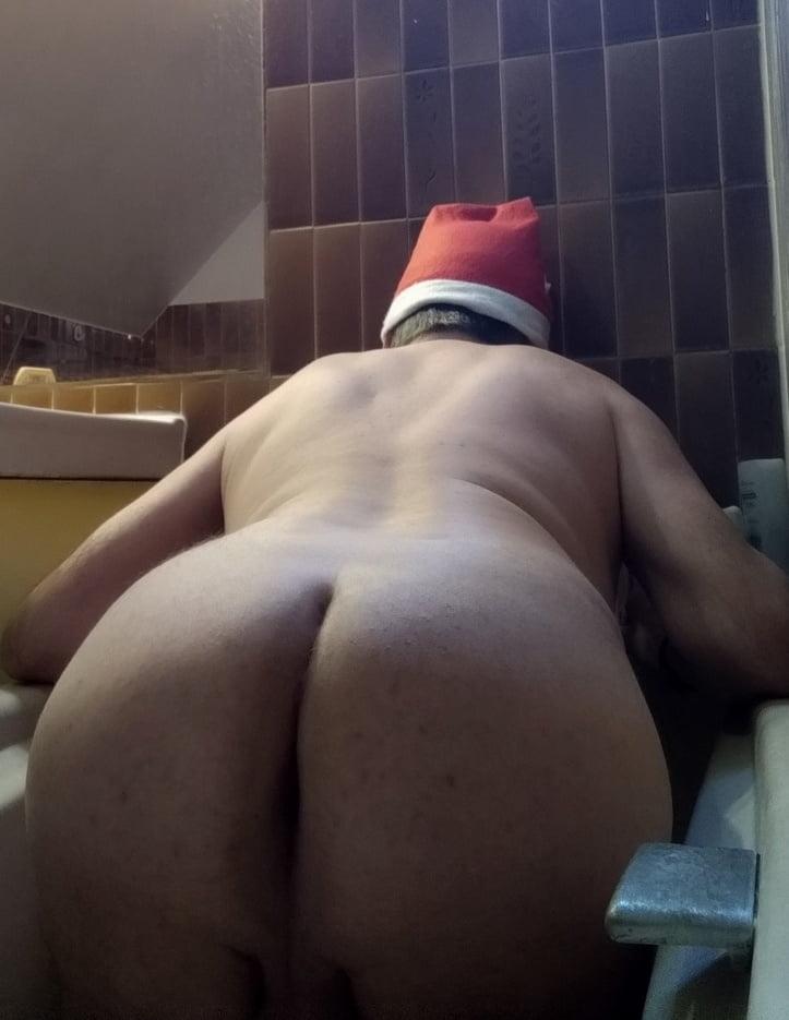 Please santa drill my ass