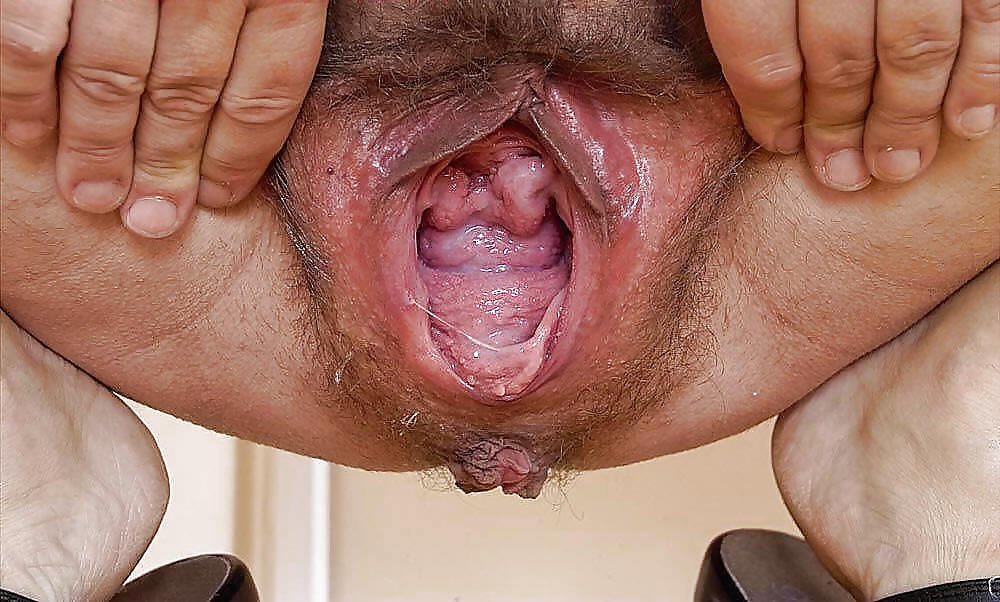 Biggest hole vagina porn — photo 12