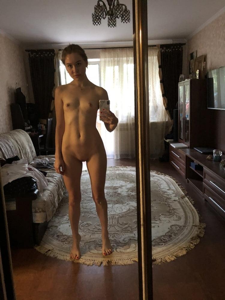 Naked leaked selfies