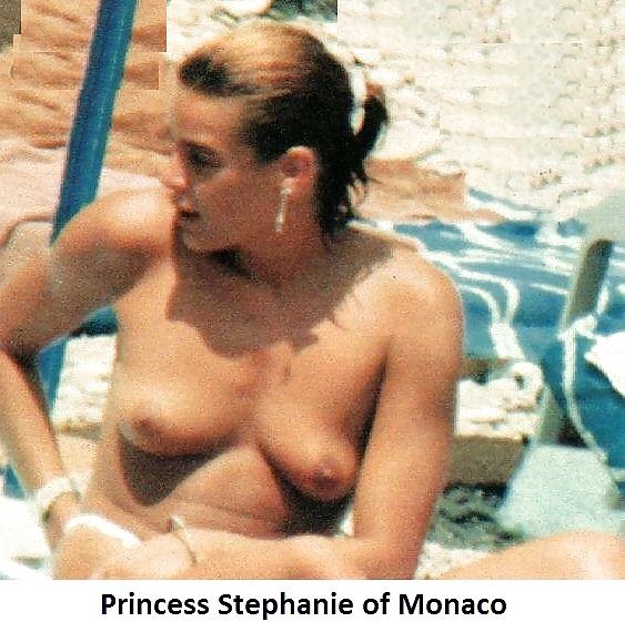 Andrea casiraghi nude