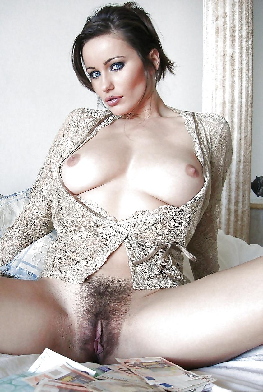 Порно фото волосатые зрелые красотки