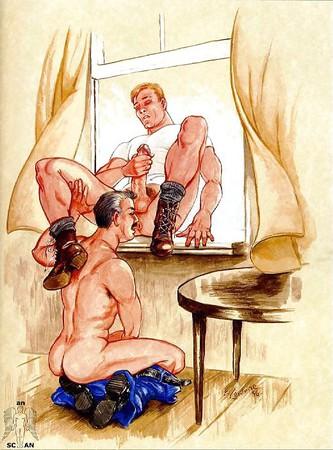 rencontre intime gay à Bobigny