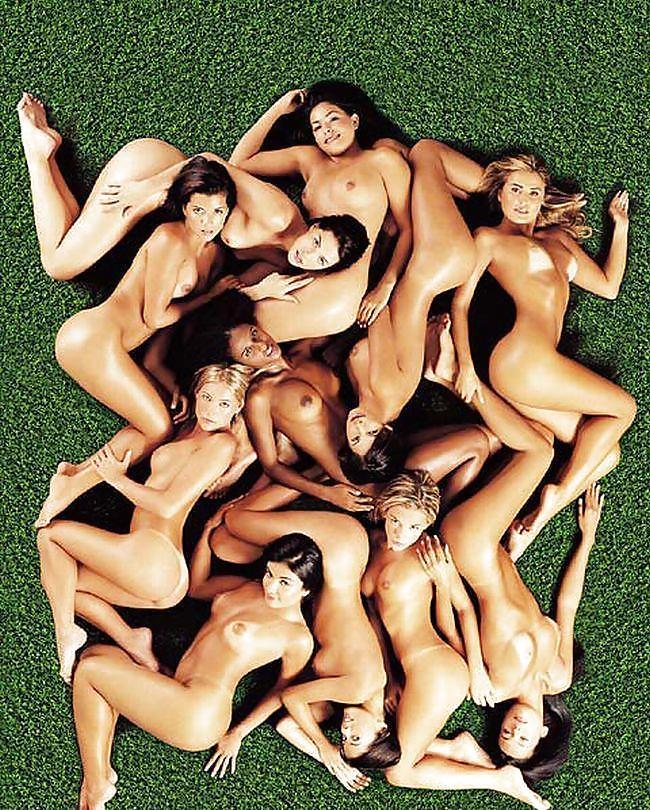 Former matildas still disagree on that bloody nude calendar