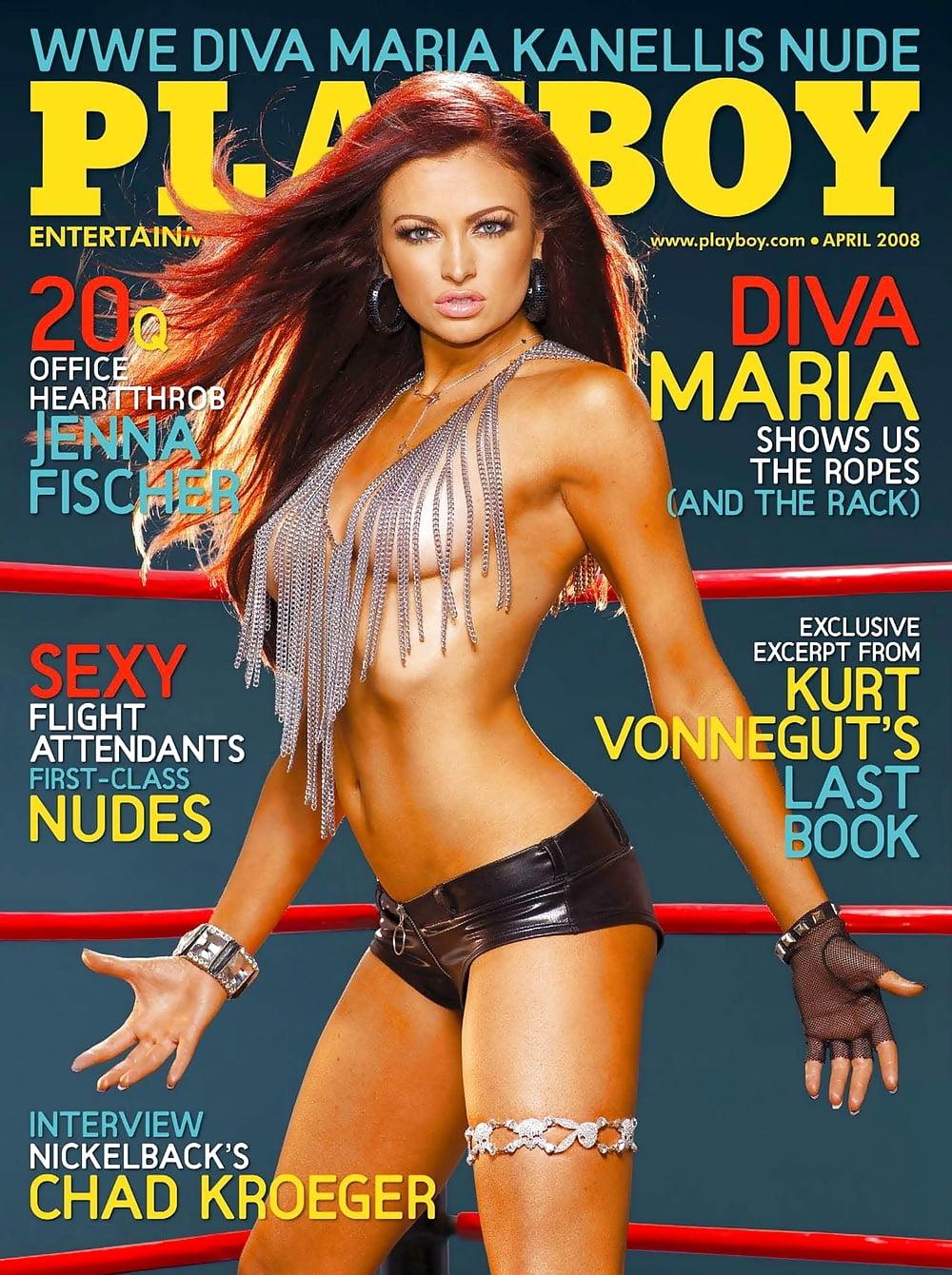 Maria Kanellis Playboy Shoot 15 Pics Xhamstercom
