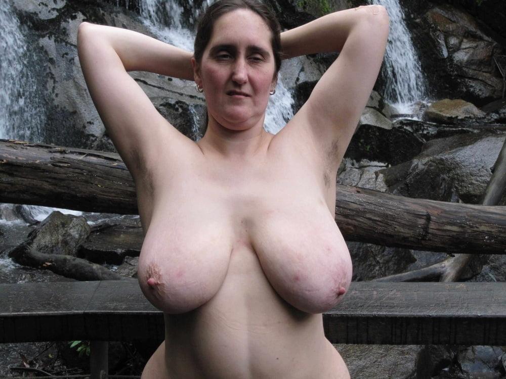 Big Saggy Boobs, Porn