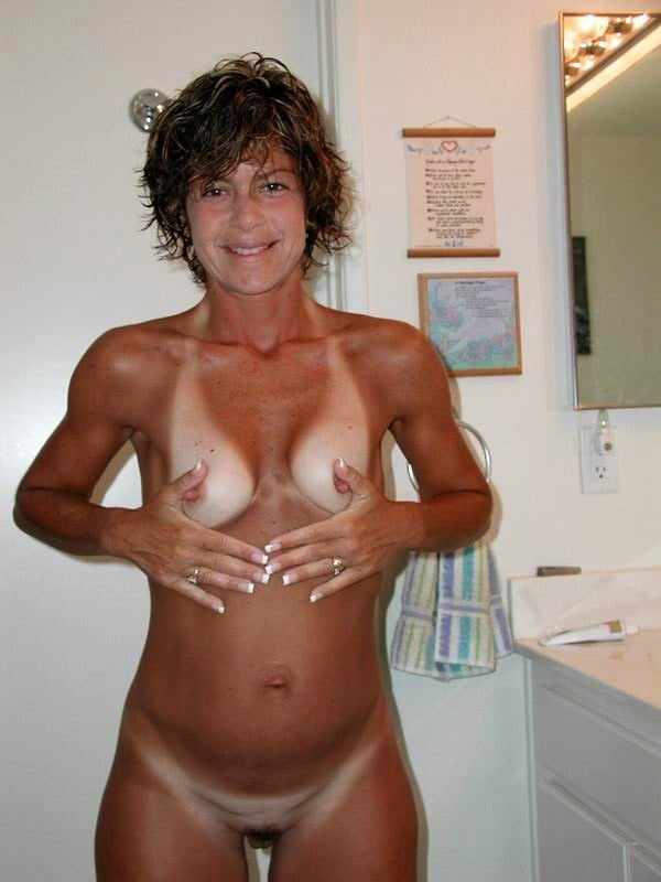 Acup mom daughter tan lines nude outside sex