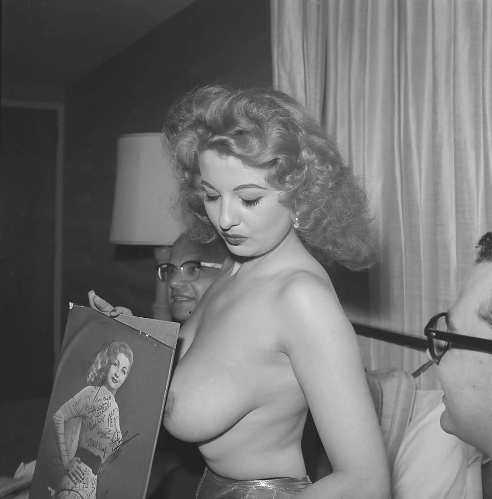 Vintage Strippers