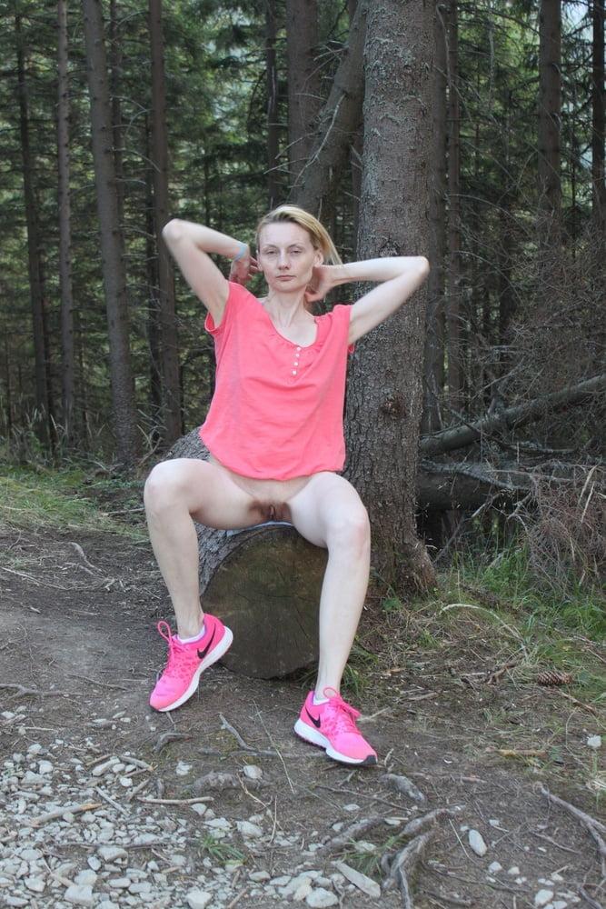 Polish mom Kasia - 55 Pics