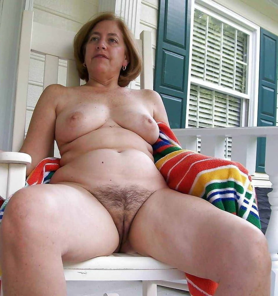 Old fat italian women nude